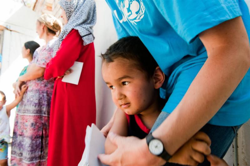 Światowy Dzień Pomocy Humanitarnej