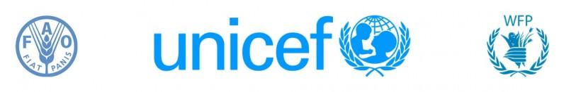 FAO-UNICEF-WFP
