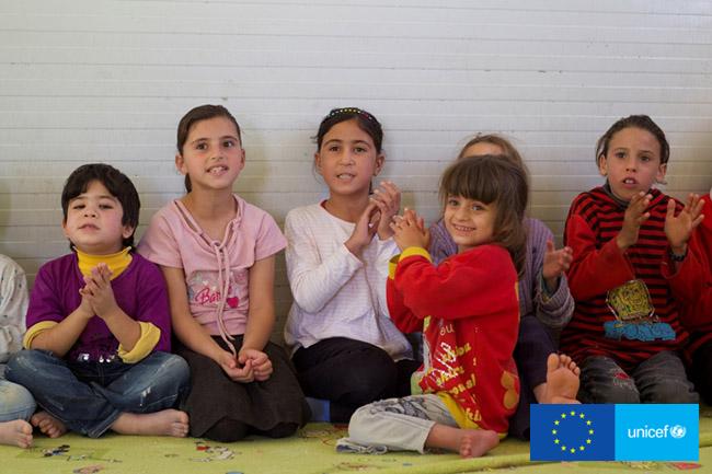 """Kampania """"Głos Dzieci w Sytuacjach Kryzysowych"""""""