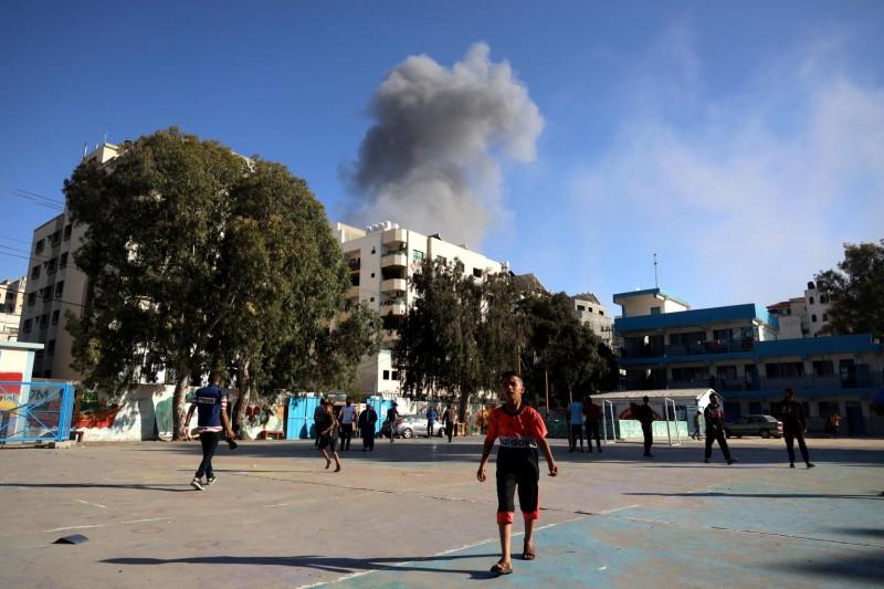 UNICEF: Apel o natychmiastowe zawieszenie broni w Palestynie