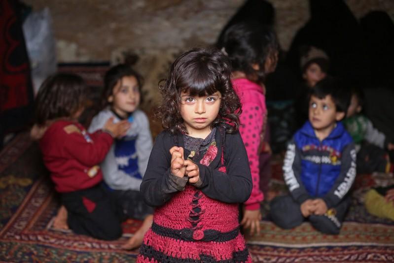 Dzieci w Syrii nie mogą dłużej czekać. Pomóż zakończyć wojnę!