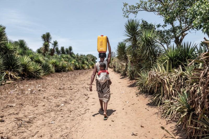 UNICEF: Co piąte dziecko na świecie nie ma dostępu do wystarczającej ilości czystej wody
