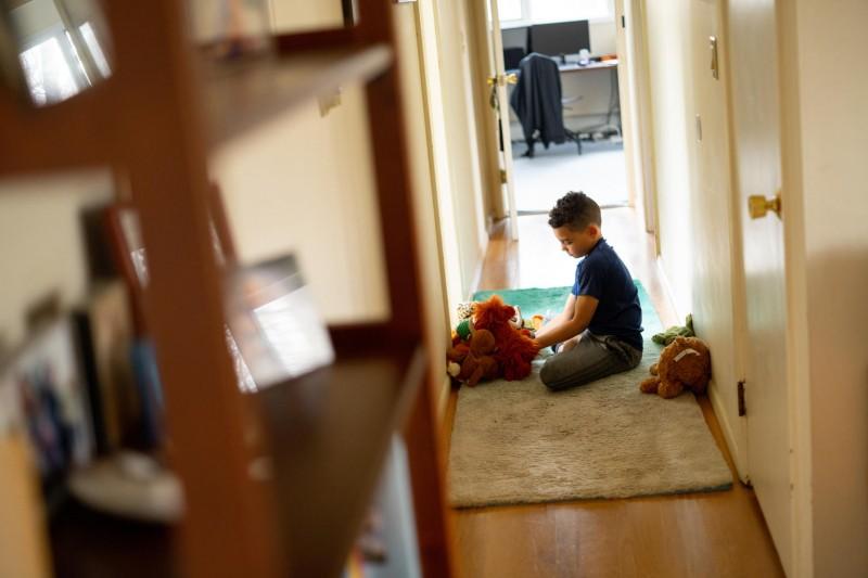 UNICEF Polska alarmuje Rośnie skala zjawiska przemocy domowej wobec dzieci-UNI313409