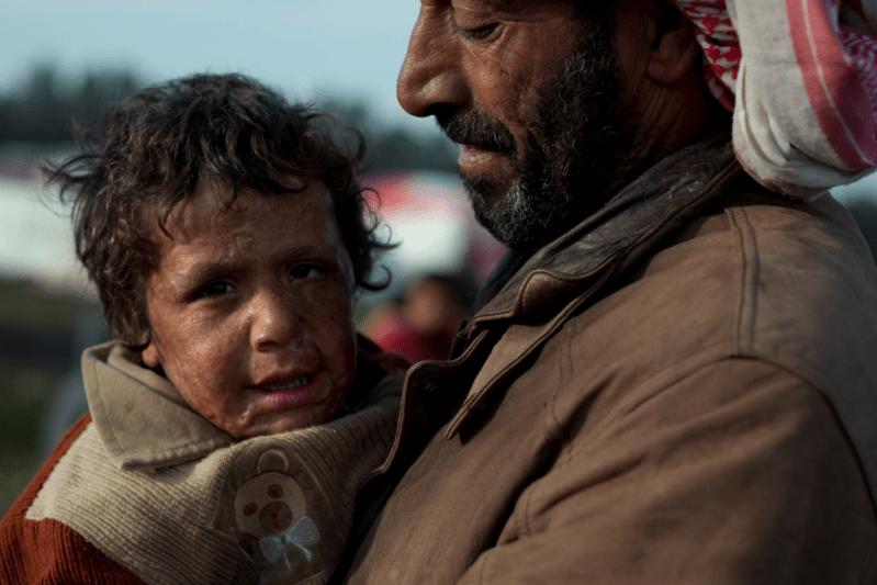 Historia Adnana Syria UNICEF