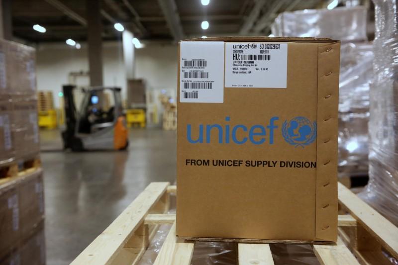 UNICEF_Globalny_Plan_Działan_Humanitarnych