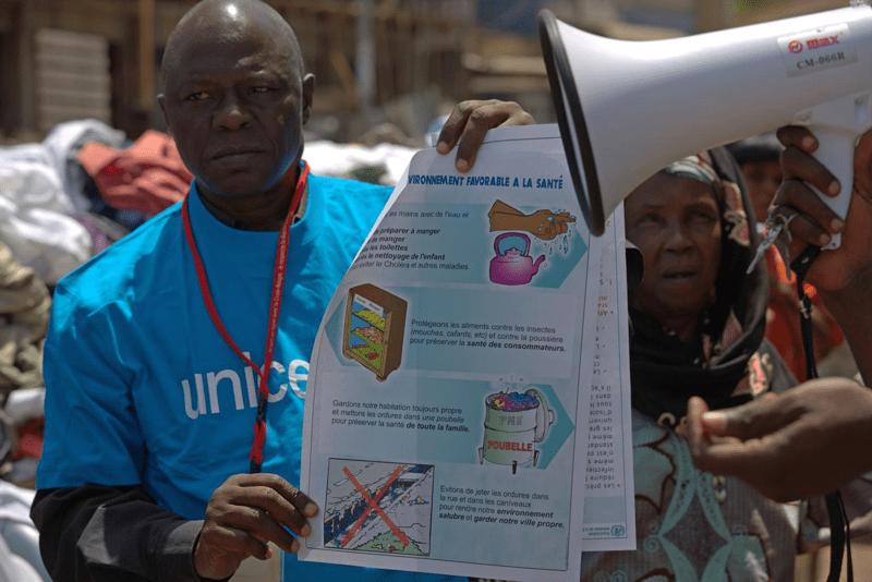 Ebola jest ciężką, w wielu przypadkach śmiertelną chorobą zakaźną wywołaną przez wirus Ebola.