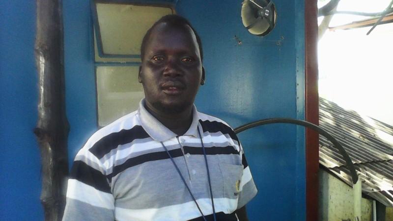 UNICEF Sudan Południowy