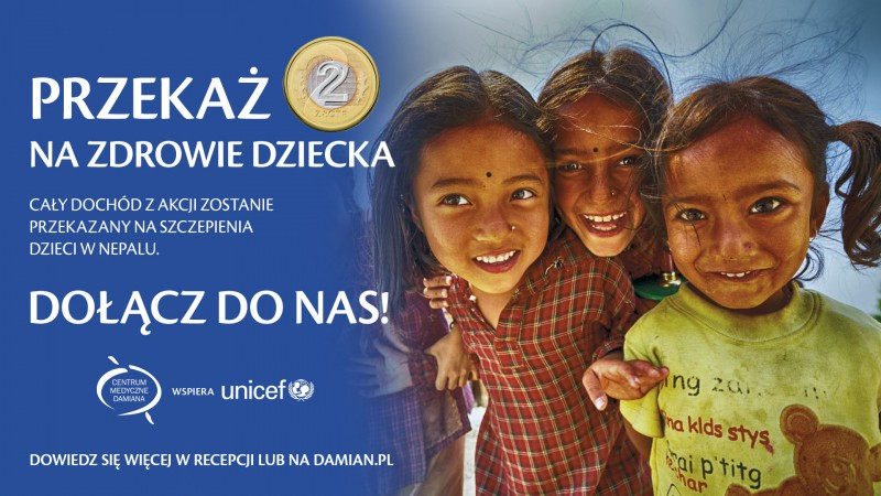 Unicef nepal LCD