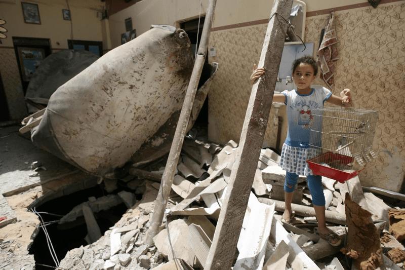 Kryzys humanitarny w Strefie Gazy – najważniejsze informacje_3