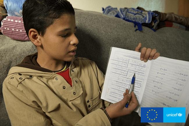 Historia Adnana - syryjskiego uchodźcy
