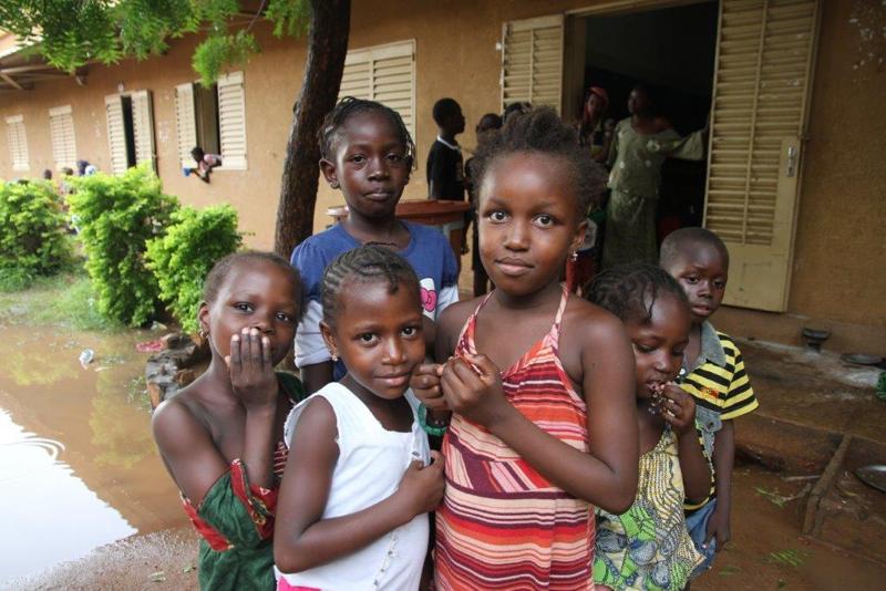 337,468,50 PLN na pomoc dla dzieci w Mali