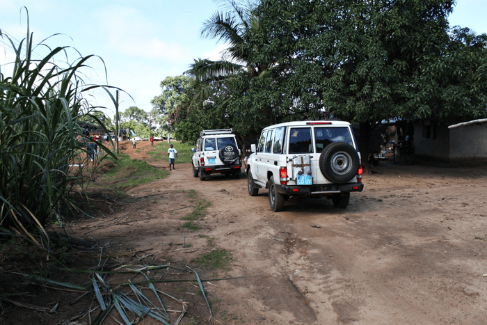 2 Sierra Leone