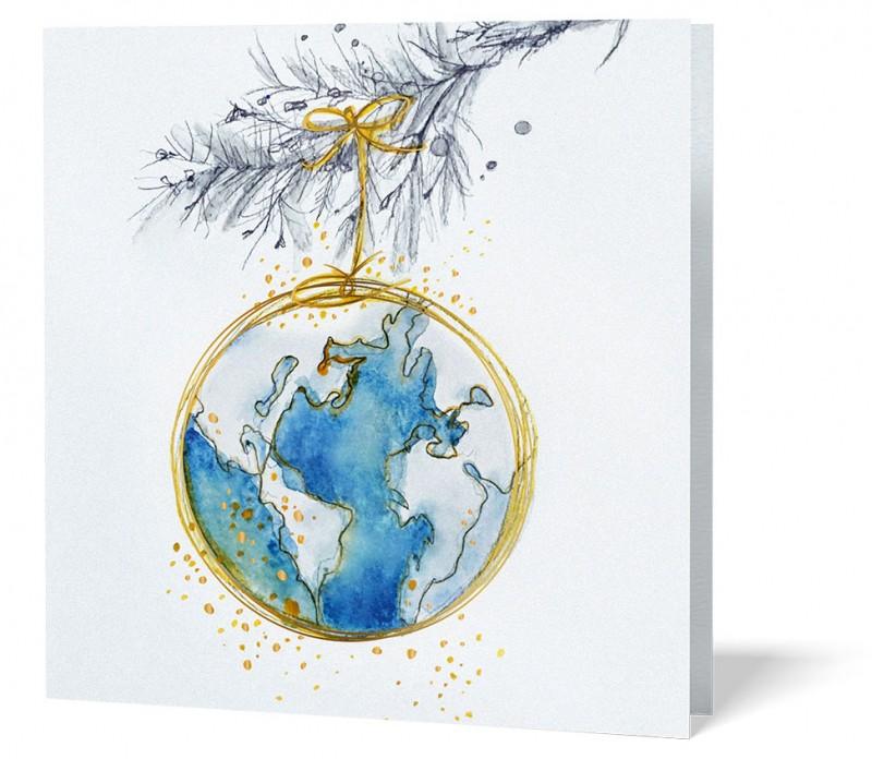Kup kartkę UNICEF i uratuj z nami życie dziecka!