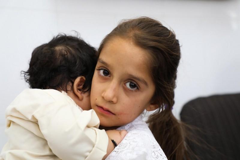 UNICEF Polska - Wysoki poziom ubóstwa wśród dzieci w krajach bogatych utrzyma się przez najbliższe pięć lat