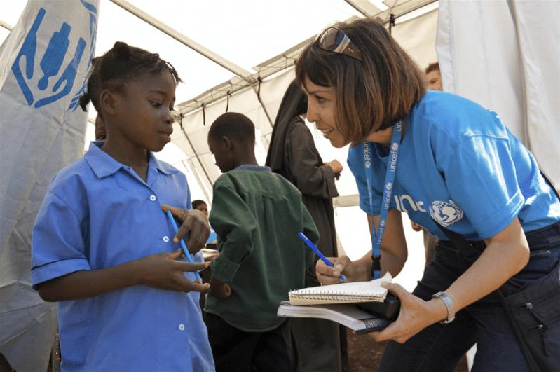Swiatowy Dzien Pomocy Humanitarnej