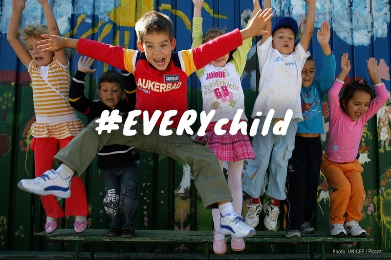 Raport UNICEF The State of the World's Children