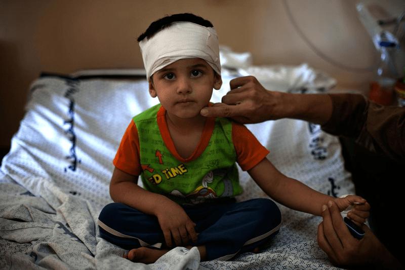 Kryzys humanitarny w Strefie Gazy – najważniejsze informacje