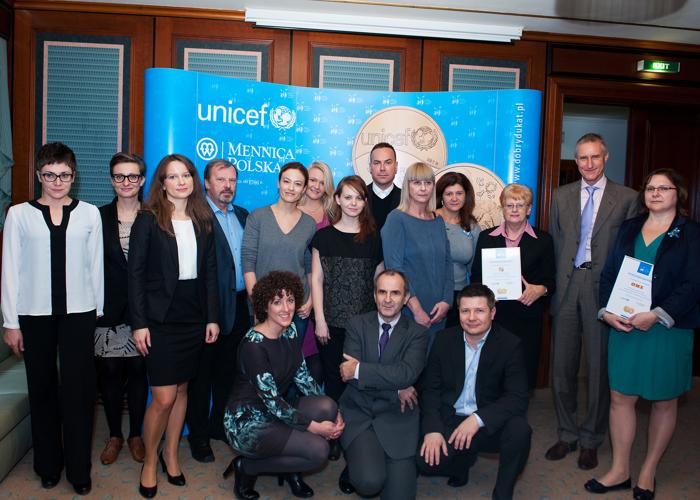 Dobry Dukat UNICEF podsumowanie