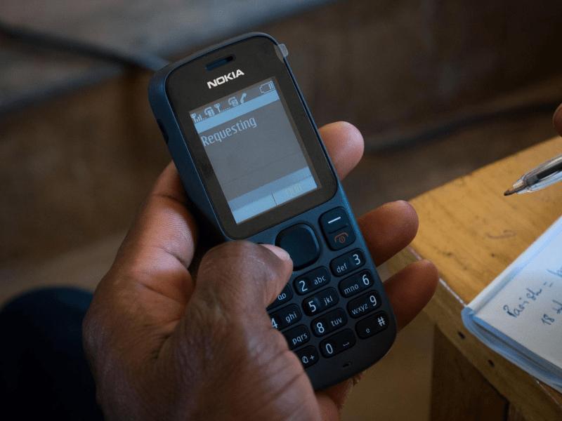 Wsparcie rejestracji narodzin dzieci w Ugandzie odbywa się przez Mobile Vital Records System (Mobile VRS). Na zdjęciu szpital Mulago w Kampali.
