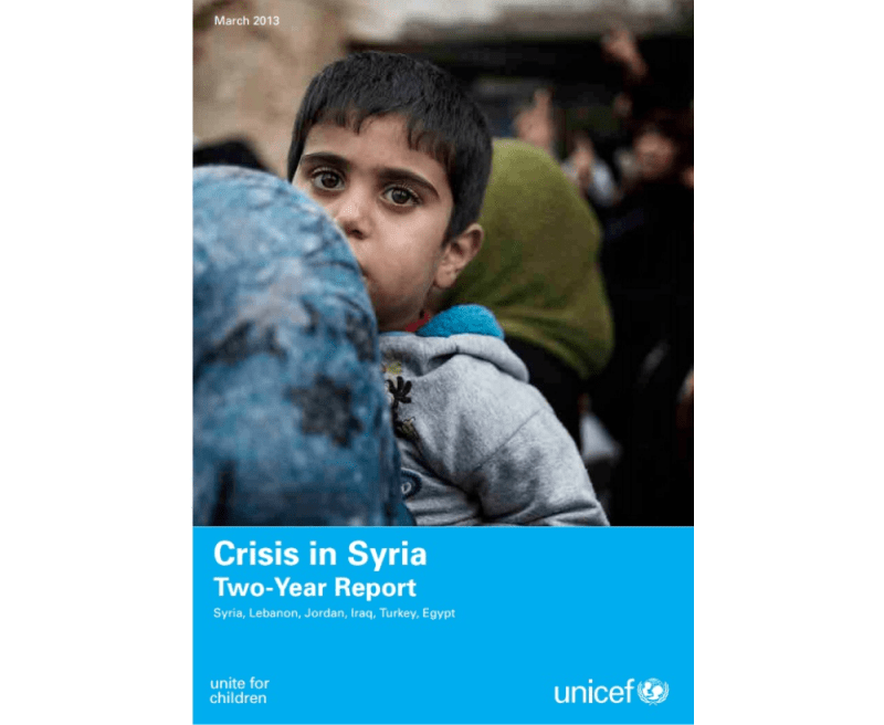 Syria Raport