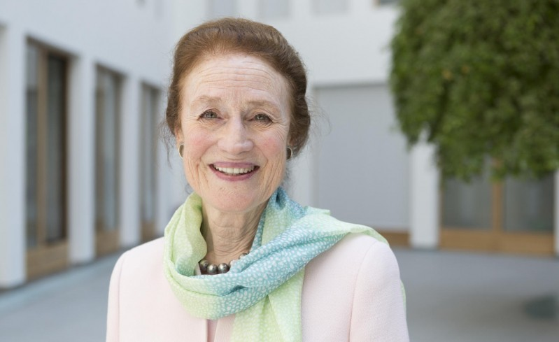 Henrietta Fore, Dyrektor Generalna UNICEF