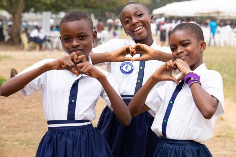 UNICEF Polska - Serdecznie dziękujemy Panattoni!