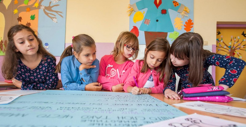UNICEF Polska - materiały edukacyjne