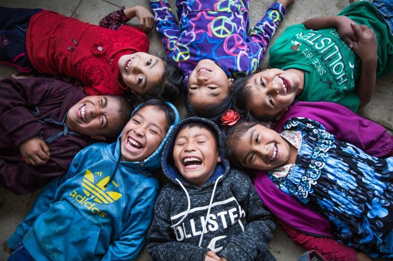 UNICEF, dla każdego dziecka