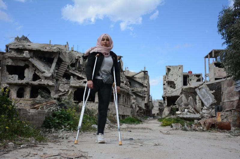 UNICEF Polska - Pomoc dzieciom w Syrii