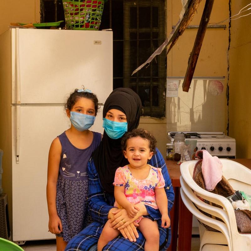 UNICEF Polska - Sytuacja w Bejrucie