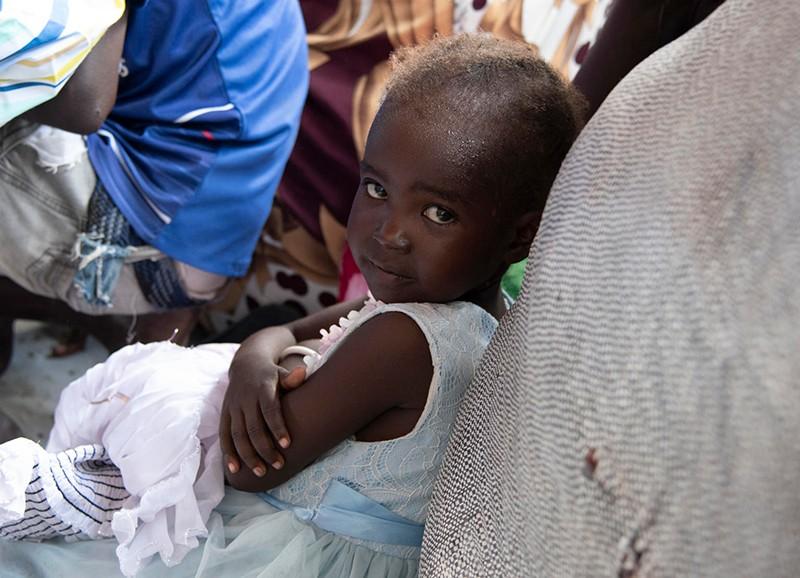 UNICEF_5_lat_wojny_w_Sudanie_Poludniowym