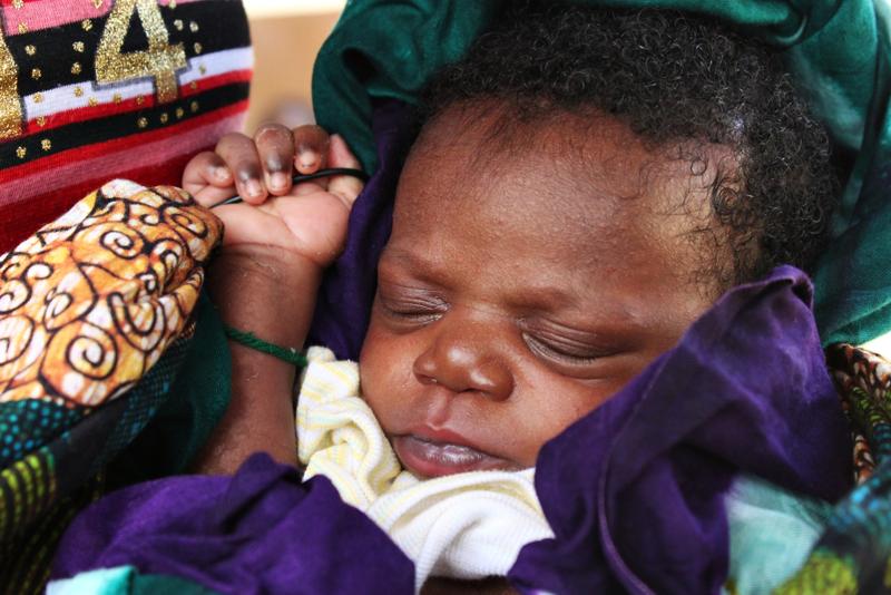 Apel do polskich matek Sierra Leone