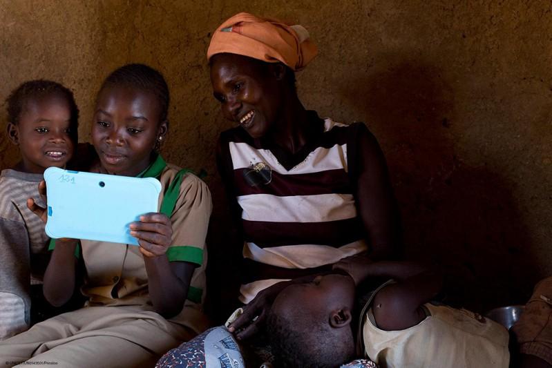 UNICEF Dzień Bezpiecznego Internetu
