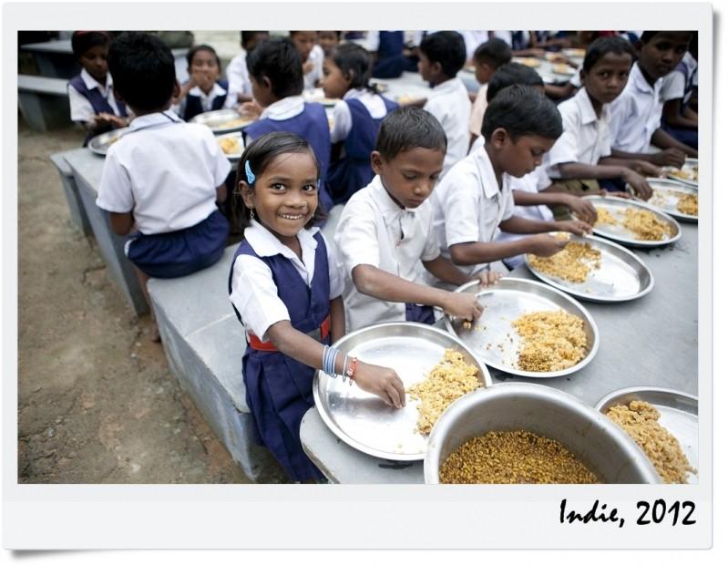 UNICEF Indie Szkoły