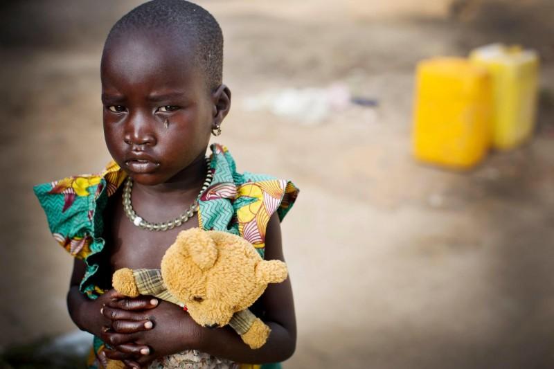 Sudan Południowy na krawędzi kryzysu żywnościowego