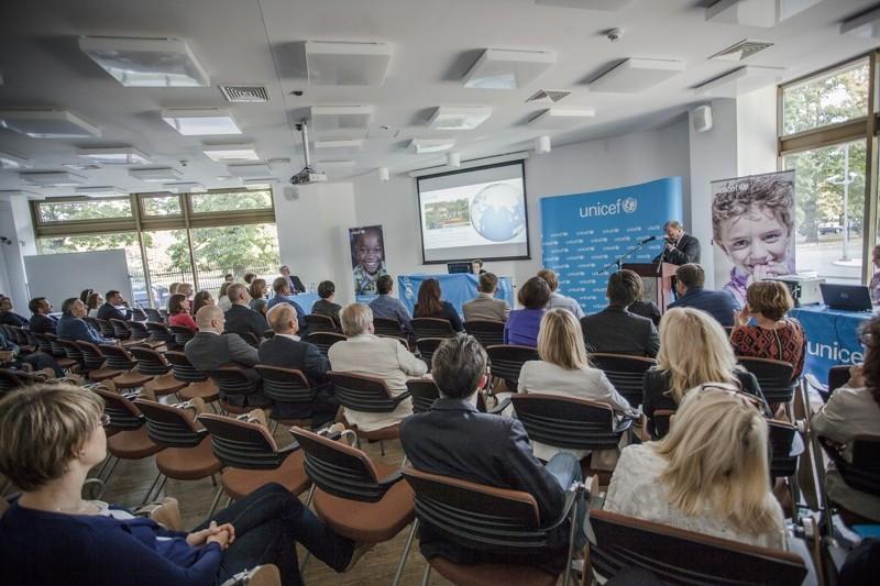 Walne Zebranie Stowarzyszenia PKN UNICEF