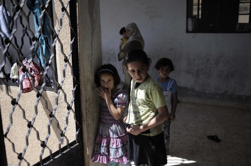 Syria los dzieci