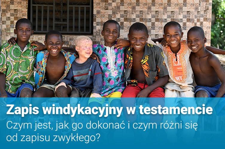 UNICEF Polska / Zapis windykacyjny w testamencie – czym jest, jak go dokonać i czym różni się od zapisu zwykłego?