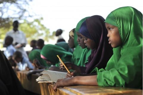 UNICEF - Róg Afryki