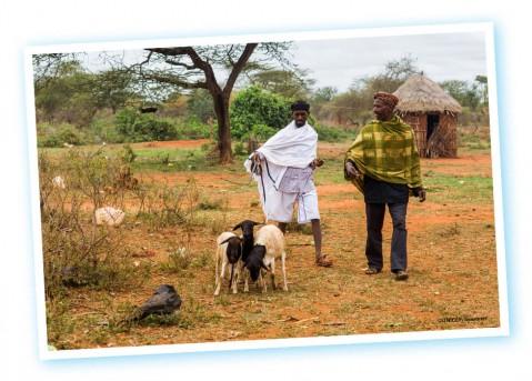 UNICEF Polska - Podróże z UNILUDKIEM - Etiopia