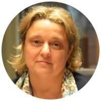 Ewa Falkowska - Dyrektor ds. Advocacy
