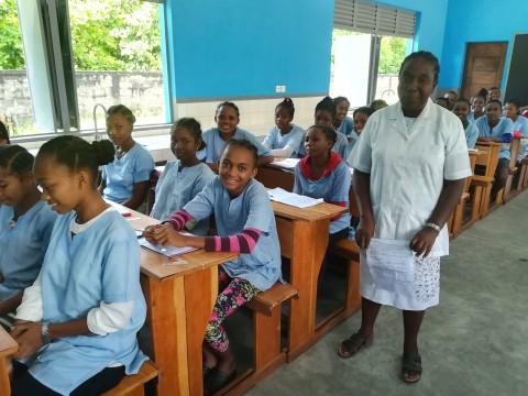 UNICEF Polska - ITAKA/Madagaskar