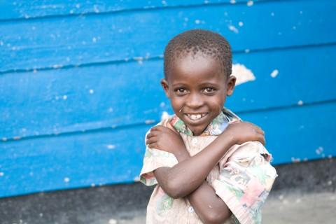 UNICEF - Kongo (DRK)