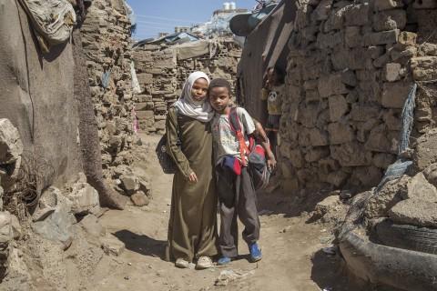 UNICEF - Jemen