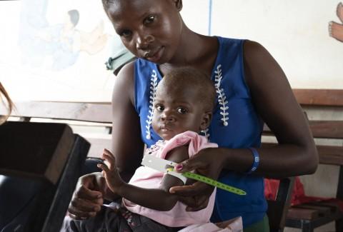 UNICEF Polska - Sudan Południowy