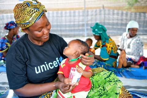 UNICEF Polska - ITAKA