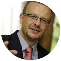 Paweł Barski - Dyrektor Marketingu i Komunikacji