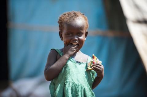 UNICEF Polska - Pomoc dla Sudanu Południowego