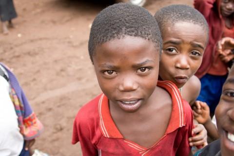 UNICEF - Demokratyczna Republika Konga