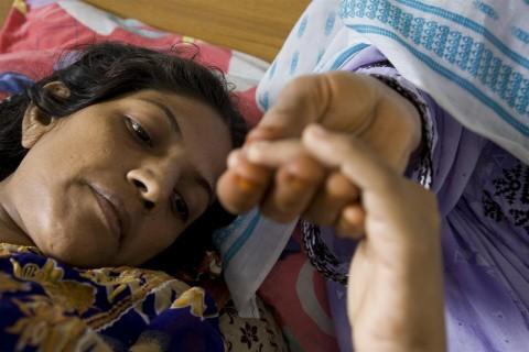 UNICEF Polska - martwe urodzenia